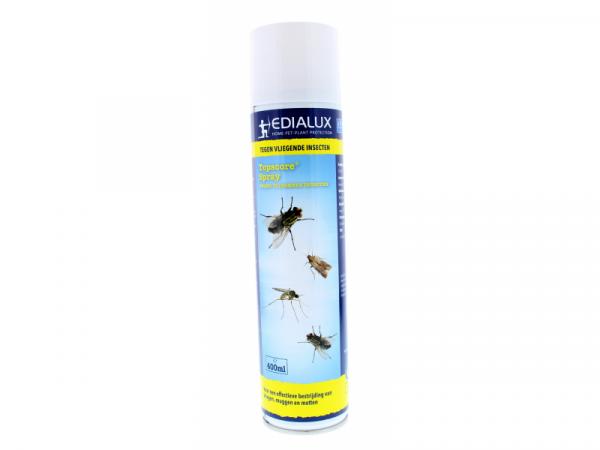 Topscore Vliegende Insectenspray 400 ml