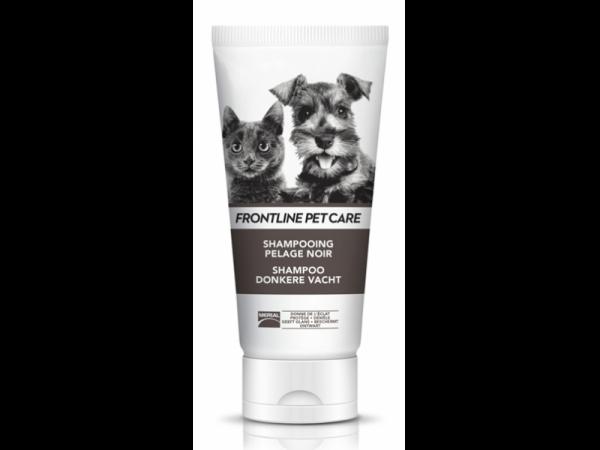 Frontline Pet Care Shampoo Donkere Vacht 200 ml