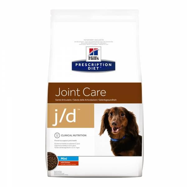 Hill's Prescription Diet JD Mini Joint Care Hondenvoer 5 kg