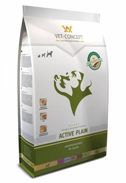 Vet-Concept Active Plain Hondenvoer 15 kg