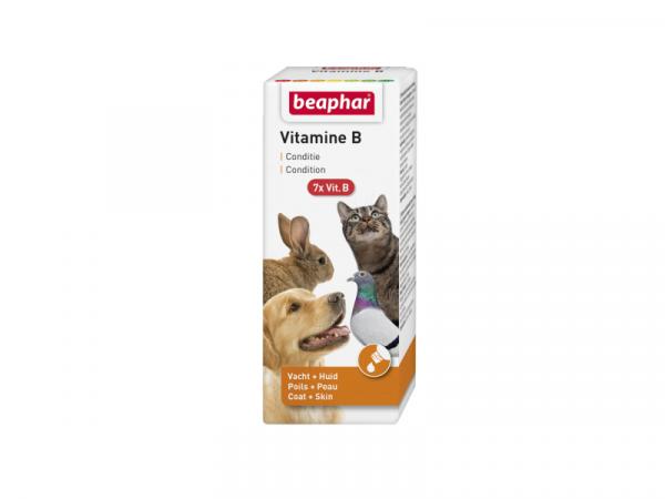 Beaphar Vitamine B 50 ml