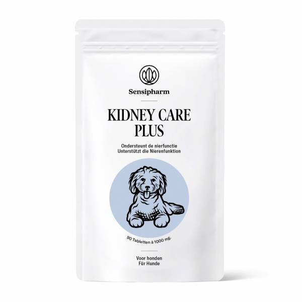 Sensipharm Kidney Care Plus Hond 90 tabletten