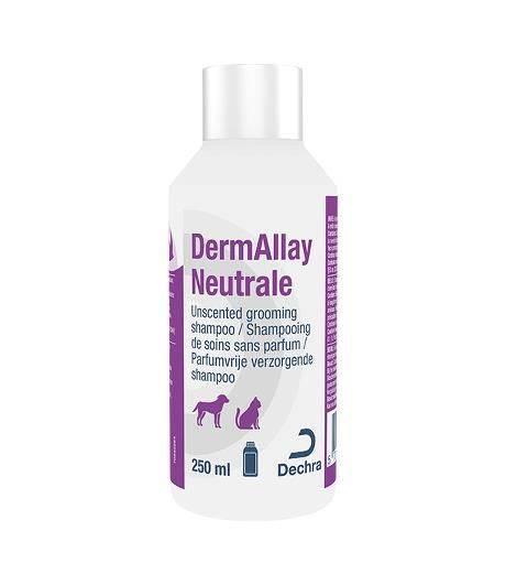 DermAllay Neutrale Shampoo Hond Kat 250 ml
