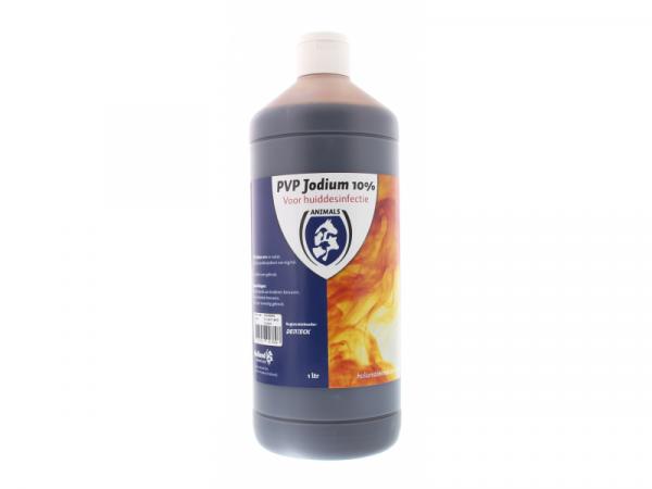 Jodium PVP 10% 1 liter