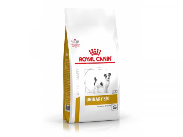 Royal Canin Hond Urinary SO Small Dog