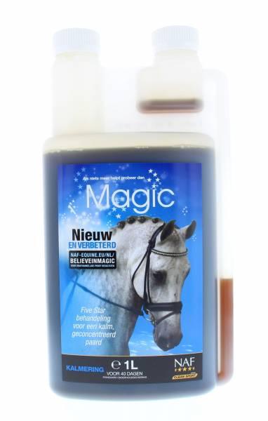 NAF Magic Liquid Paard