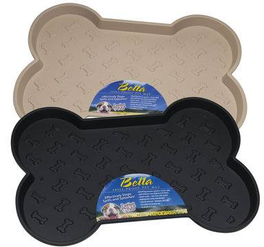 Bella Spil Proof Dog Mat