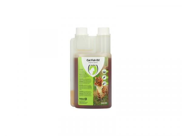 Cat Fish Oil 500 ml