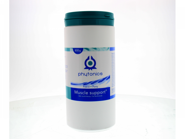 Phytonics Muscle Support Paard 800 gram