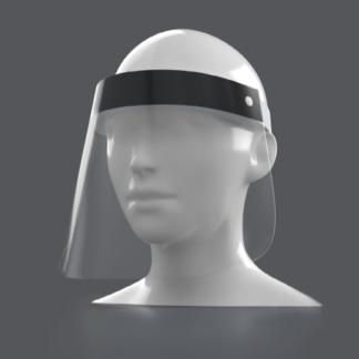 Gezichtsscherm Face Shield 1 stuk