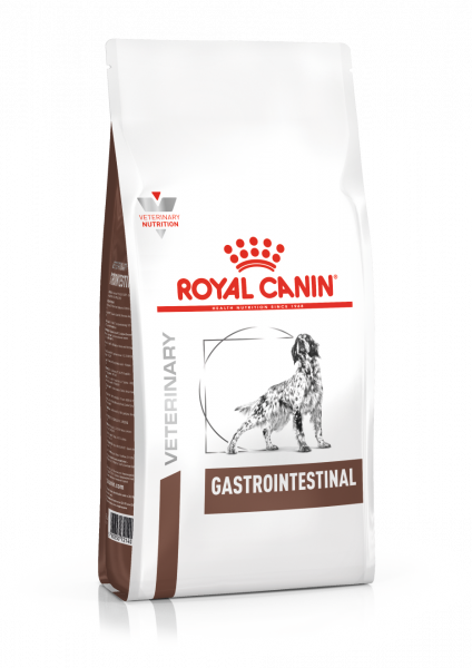 Royal Canin Gastro Intestinal - Dieetvoeding ondersteuning spijsvertering van volwassen honden