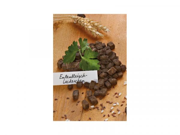 Vet-Concept Eendenvlees Snack 250 gram