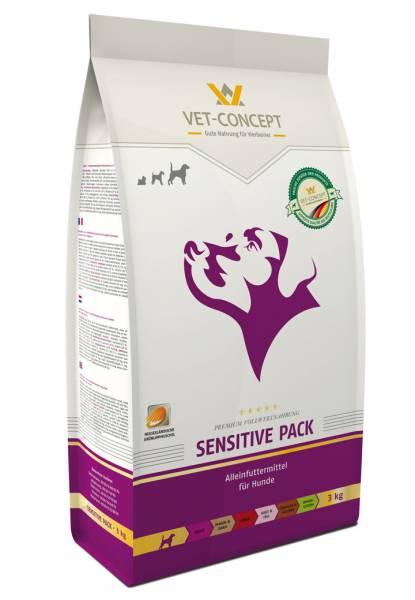 Vet-Concept Sensitive Pack Hondenvoer