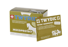 Twydil Mucoprotect 10 x 50 gram