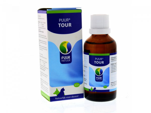 Puur Tour (=Reis) 50 ml