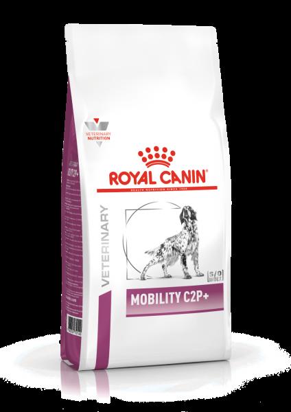 Royal Canin Mobility C2P+ - Dieetvoeding voor ondersteuning van de gewrichten bij volwassen honden
