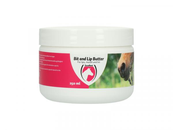Bit and Lip Butter Paard 240 gram