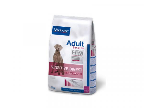 HPM Adult Dog Sensitive Digest Large & Medium