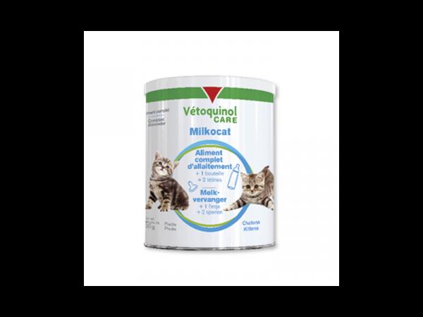 Vetoquinol Care Milkocat 200 gram