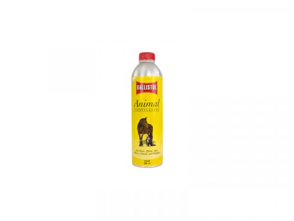 Ballistol Animal Oil Horse 500 ml