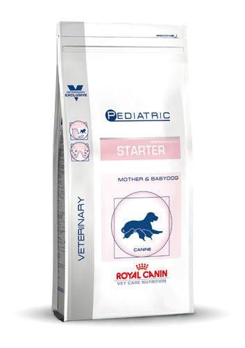 Royal Canin Medium Dog Starter 10-25 kg 12 kg - Hondenvoer middelgrote, drachtige/zogende teef + pup