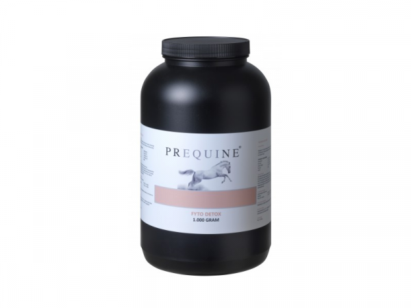 Prequine Fyto Detox 1000 gram