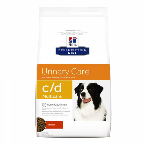 Hill's CD Urinary Care Canine