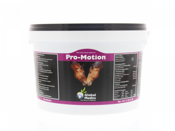 Pro-Motion Global Medics 1 kg
