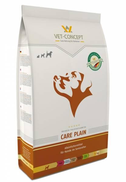 Vet-Concept Care Plain Hondenvoer