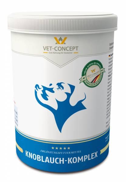 Knoflook Complex Vet-Concept Hond 1000 gram