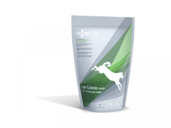 Trovet LCT Low Calorie (Lamb) Hond 400 g