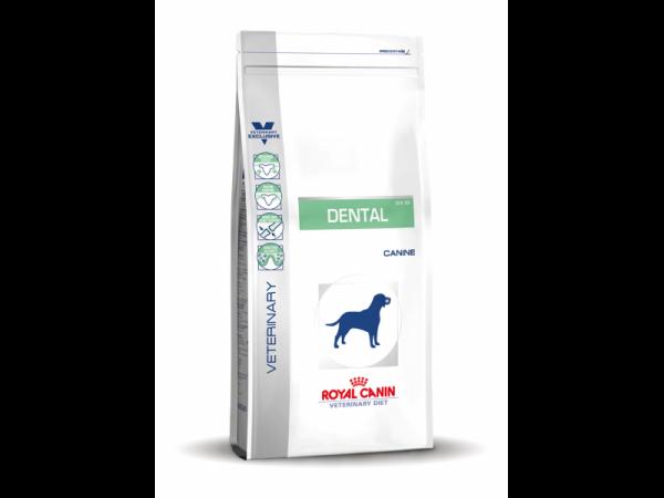 Royal Canin Dental - Dieetvoeding voor de gezondheid van het gebit van volwassen honden vanaf 10 kg
