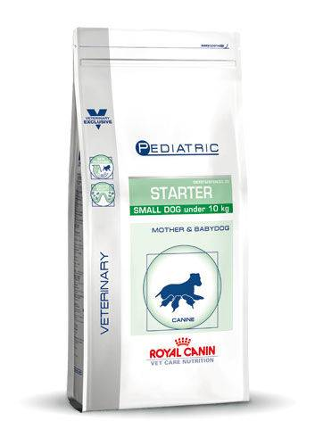 Royal Canin Starter Small dog 1.5 kg