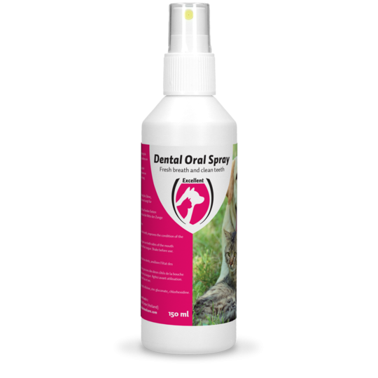 Dental Oral Care Spray 150 ml