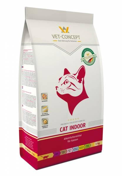 Vet-Concept Cat Indoor