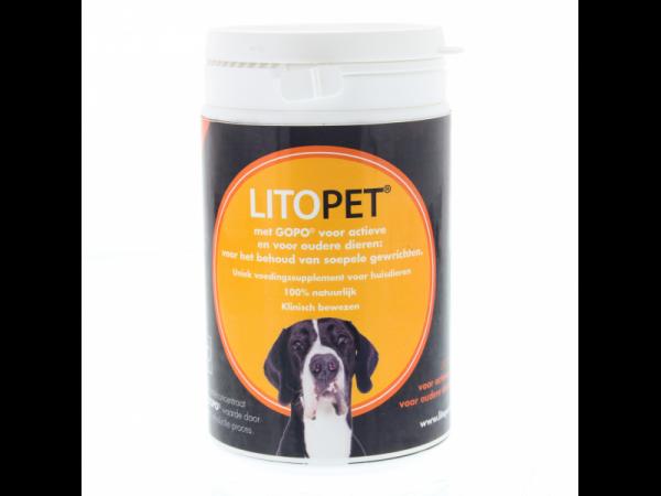 LitoPet 150 gram
