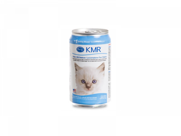 KMR Kittenmelk Vloeibaar 236 ml