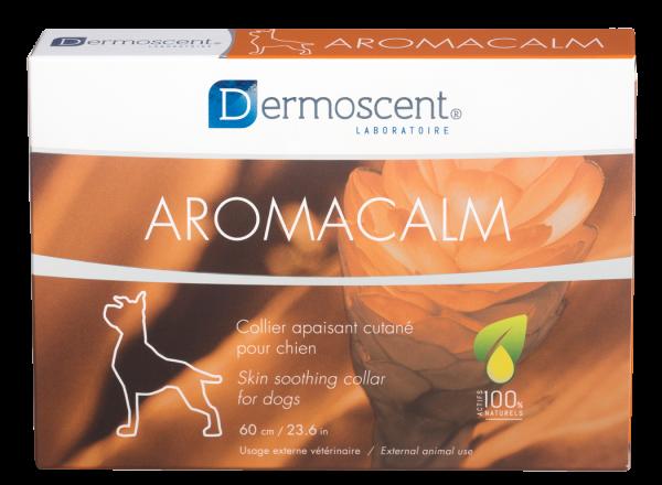 Aromacalm Halsband Hond