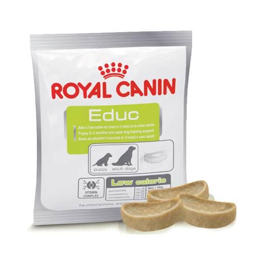 Royal Canin Dog Educ 10 x 50 gram