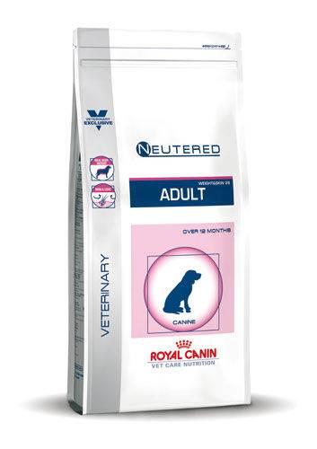 Royal Canin Medium Dog 10-25 kg Neutered Junior - Hondenvoer gecastreerde honden middelgrote rassen