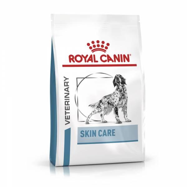 Royal Canin Skin Care - Dieetvoeding volwassen hond huidaandoening of overmatige haaruitval