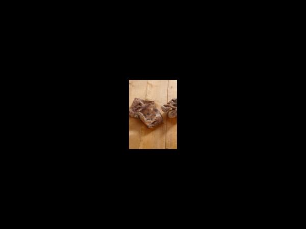 Vet-concept Lamslong Snack Hond 250 gram