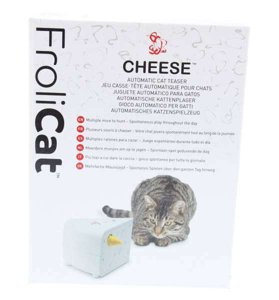 Frolicat Cheese