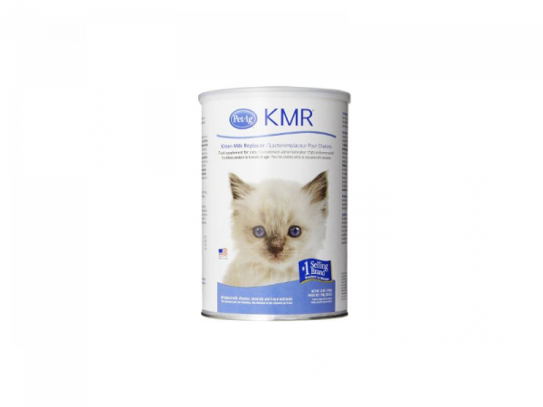 KMR Kittenmelk Poeder