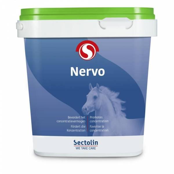 Datumvoordeel (op=op) Equivital Nervo Sectolin Paard 1 kg