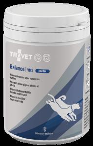 Trovet VMS Balance Poeder 250 gram