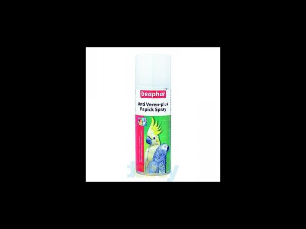 Beaphar Anti Verenpluk (Papick) Spray 200 ml