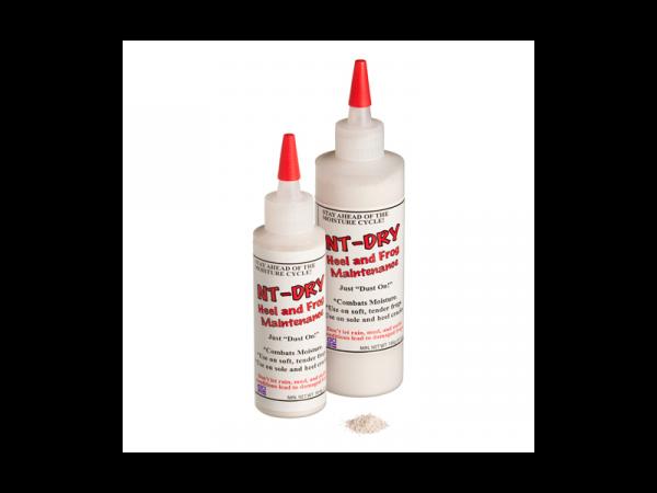 NT-Dry Straal Onderhoud Paard