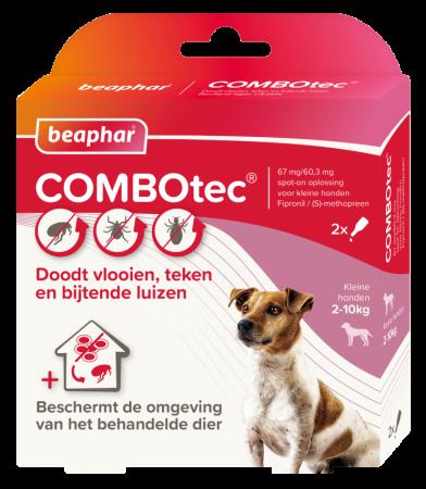 Beaphar Combotec Hond 2 pipetten