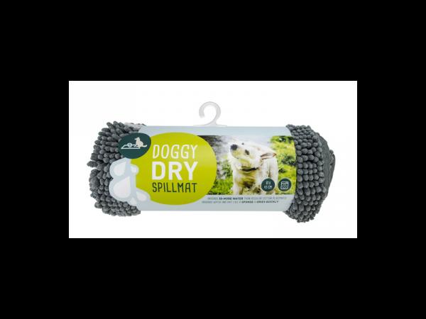 Doggy Dry Spill Mat Antiknoei Hond 45 x 61 cm